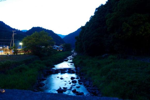 田舎暮らし広島移住ブログ